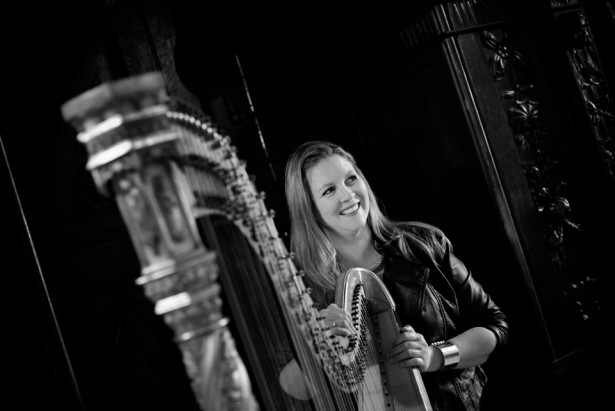 harpist-sussex